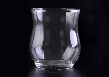 Pure 5oz Stemless Round  Stemless Martini Glasses 145ml For Drinking